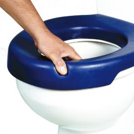 Aquasafe Toilettensitzerhöhung CONTI 5 cm