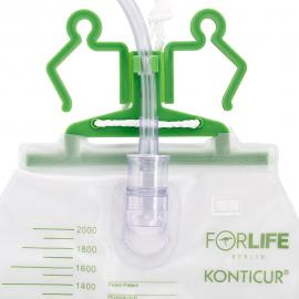 KONTICUR Urinbeutel KU8 2000 ml