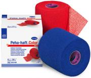 Peha-haft Color Latexfrei rot